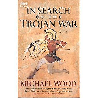 På jakt efter det trojanska kriget