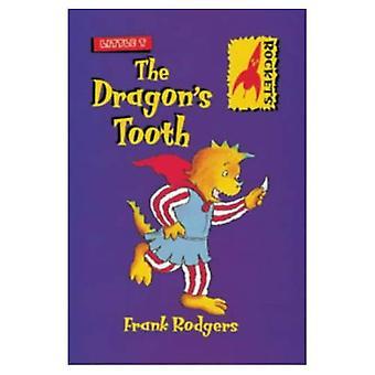 Liten T: dragen tann (raketter)