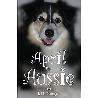 April the Aussie