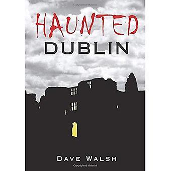 Haunted Dublin [Illustrated]