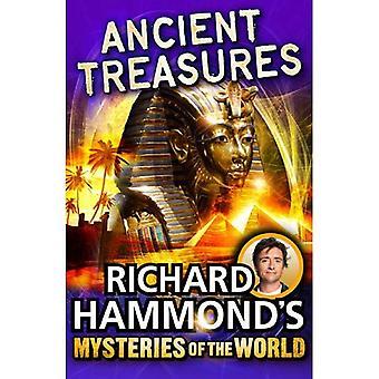 Richard Hammond de Mysteries van de wereld: oude schatten (grote raadsels van de wereld)