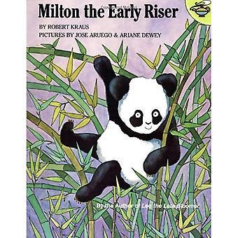 Milton le lève-tôt