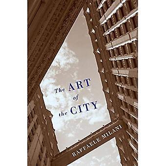 Sztuka miasta