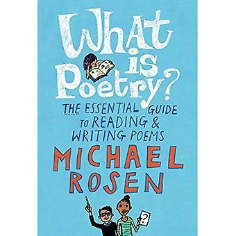 Was ist Poesie?: The Essential Guide to lesen und Schreiben von Gedichten