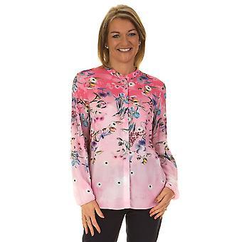 RABE Blouse 42 121105 Pink