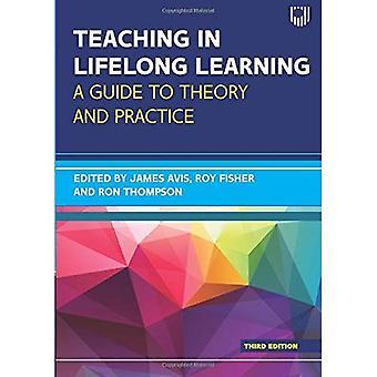 L'enseignement en matière d'apprentissage: un guide pour la théorie et la pratique
