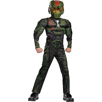 Halo Jerome Child Costume