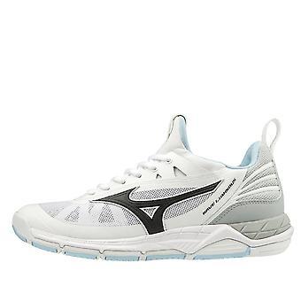 水野波発光 V1GC182008 バレーボールすべて年女性靴