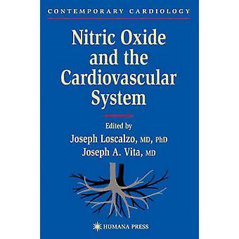 Nitric Oxide en het cardiovasculaire systeem door Loscalzo & Joseph