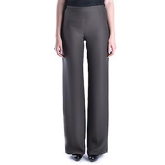 Ar Collezionimani Ezbc049075 Donne's Pantaloni in acetato Grigio
