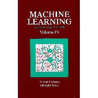 Machine Learning by Michalski & Tecuci