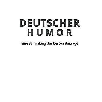 Deutscher Humor av sugga & Noah