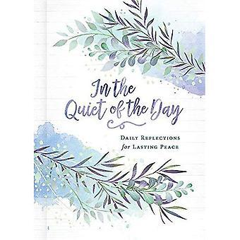 I ro i dagen: Daily Reflections för varaktig fred