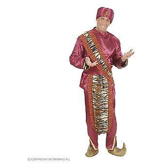 Männer Kostüme Männer Maharaja