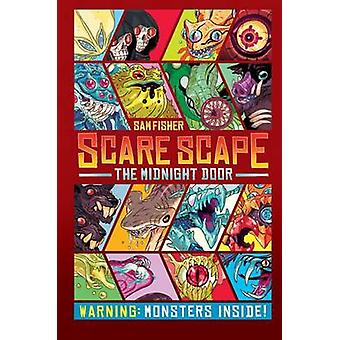 Scare Scape - Book 2 by Sam Fisher - 9780545521635 Book
