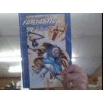 Ultimate Fantastic Four - Vol. 3 - N-zone by Warren Ellis - 97819041599