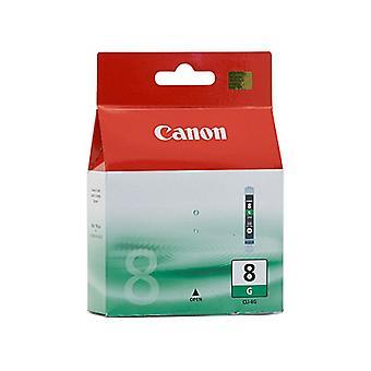 Canon CLI8G tinta Cart-verde