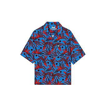 Kenzo Flying Phoenix camicia
