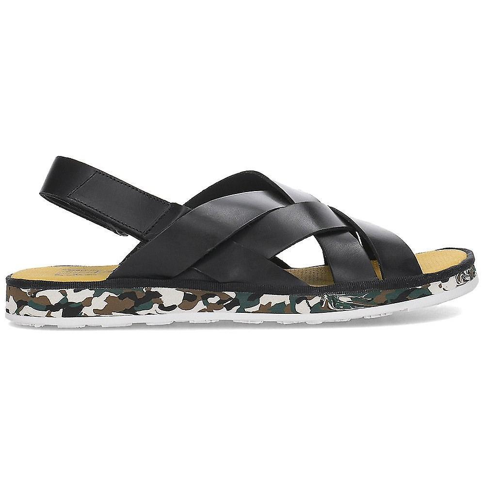 Fly London Bone P501040000 Universal Summer Men Shoes