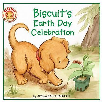 Keks Earth Day Celebration (Turtleback Schule &; Bibliothek verbindlich Edition)
