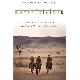 The Water Diviner by Anastasios & Andrew
