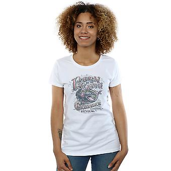 Creedence Clearwater Revival Women's Bayou Gator T-Shirt