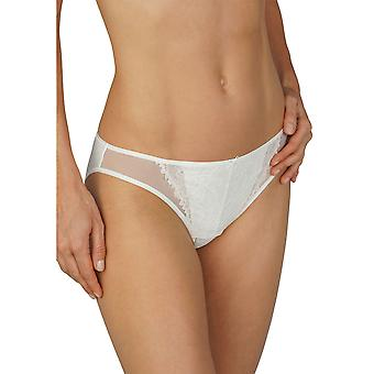 Mey 79047-5 Women's Fabulous Champagne Off White Lace Knickers Panty Brief