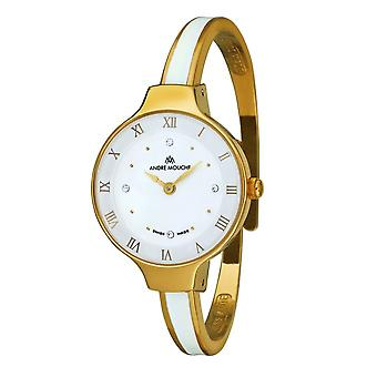 Andre Mouche - Wristwatch - Women - AURA - 420-01191