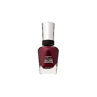 Sally Hansen Manicure Nail Polish - Wine Not (620) 14.7ml