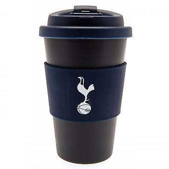 Tottenham Hotspur Silicone Grip Tasse de voyage
