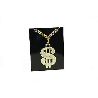 Bristol Neuheit Dollar Medaillon