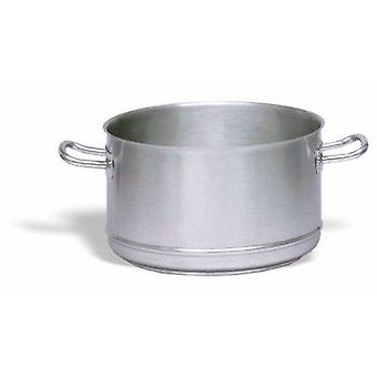Pujadas Top For Steam Pot Straight Shape 35 Cm (Kitchen , Household , Pots and pans)