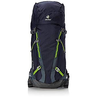Deuter Guide 42nd El - Unisex Backpacks Adult - Blue (Navy/Granite) - 24x36x45 cm (W x H L)
