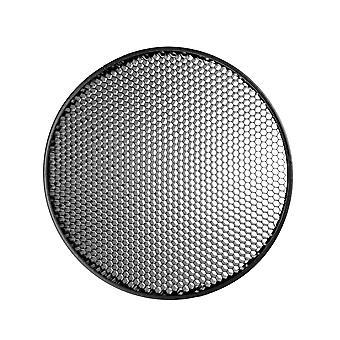 BRESSER M-19 Nido d'ape per 18,5 cm riflettore