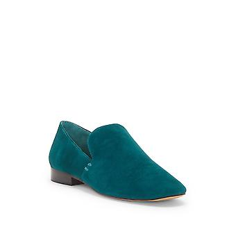 1. State Womens 1s-willasa Leather Almond Toe Loafers