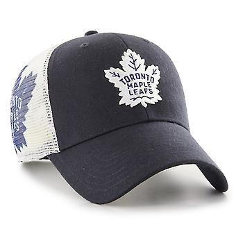 47 Brand Trucker Cap - Malvern MVP Toronto Maple Leafs