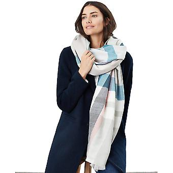 Joules Womens Berkley WarmSuper Soft Fashion Scarf