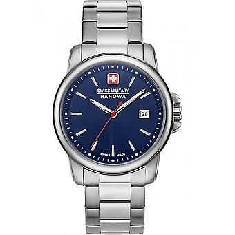 Swiss Military Hanowa Men's Watch 06-5230.7.04.003