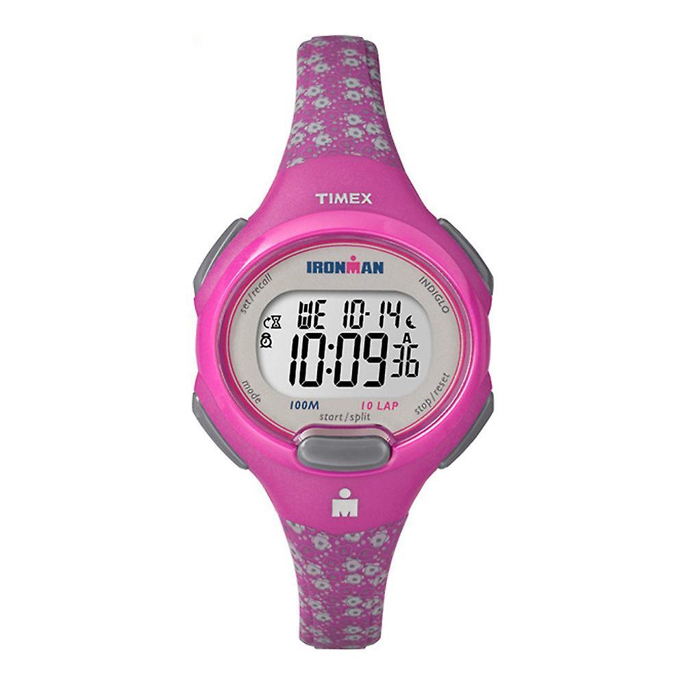 Timex Ironman Essential 10 TW5M07000 Women's Watch Chronograph