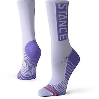 Stance OG Train W Crew Socks in Purple