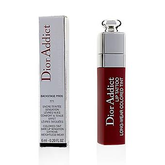 Christian Dior Dior Addict Lip Tattoo - Berry naturale n. 771 - 6ml/0.2 oz