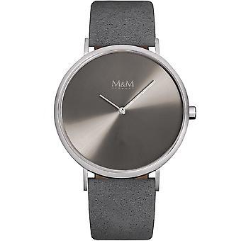 M et M Allemagne M11870-525 Basic 40 Ladies Watch