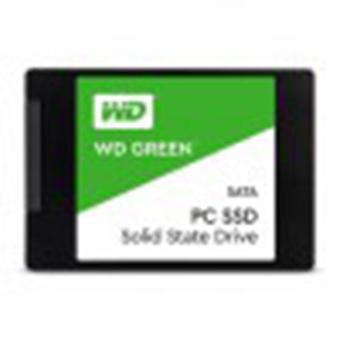 WD 480GB groen 2,5 inch 3D NAND SSD