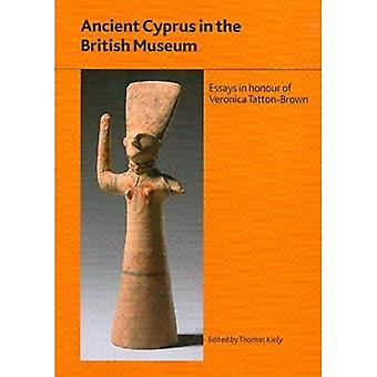 Ancient Cyprus in the British Museum: Essays in Honour of Dr Veronica Tatton-Brown (British Museum Research Publication)