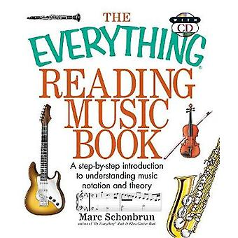 すべての音楽の本 - ウントを具体的に説明を読んで