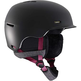 Anon Raven Helmet-szürke