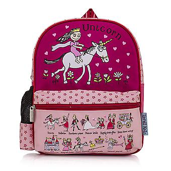 Tyrrell Katz Princess Kids Backpack