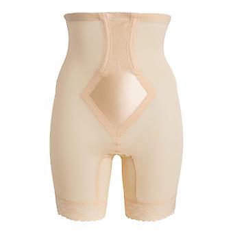 Rago style 6137 - sheer high waist thigh slimmer