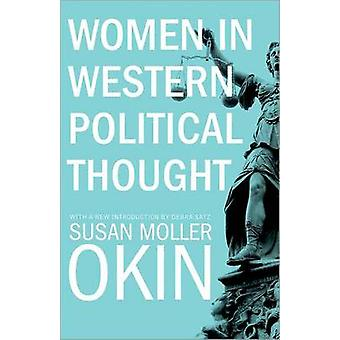 Women in Western Political Thought by Susan Moller Okin
