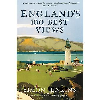 Englands 100 meilleures vues par Simon Jenkins